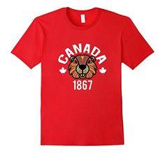 Canadian Beaver Canada Born 1867 T Shirt 3XL Red Tr... https://www.amazon.com/dp/B06X8YCXR9/ref=cm_sw_r_pi_dp_x_VLG8ybC6105ZB