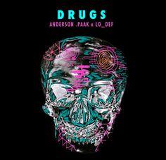 Anderson Paak - Drugs