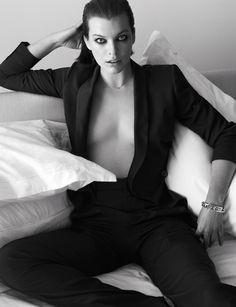 Pillow Tweets - Milla Jovovich @Jhoanna Castillo Villanueva on Instagram and Twitter Return to the Blue Lagoon, The Fifth Element, Resident Evil (times six). Cannabis activists unite! Dries Van Noten blazer