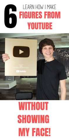 Grab a seat and watch how this successful Youtuber makes 6 figures by posting simple videos that anybody without any experience with video or youtube can be successful at #youtube#youtuber#makemoneywithyoutuber#makemoneyonline#makemoney#youtubevideos#vimeo Ticket Resale, Make Money Online, How To Make Money, Lily Bouquet Wedding, Some Love Quotes, Mini Spy Camera, Precision Tools, Hip Pain, Aaron Rodgers