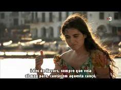 "SILVIA PÉREZ CRUZ-""ALFONSINA Y EL MAR"" (TV3 2012) - YouTube"