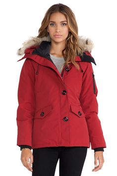 http://vips.downjackettoparea.com  Biggest sale of the season. CANADA GOOSE  JACKET///$169.99