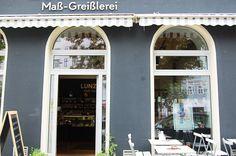 Lunzers Maß-Greißlerei | Stadtbekannt Wien | Das Wiener Online Magazin Vienna, Travel, Shopping, City, Viajes, Destinations, Traveling, Trips