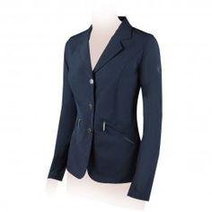 Veste Concours Femme Horseware New Jacket