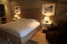 Room 34 Luxe Hotelkamer Limburg by Altembrouck, via Flickr