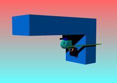 #Architecture #Model #Volume #Geometry #Rhino #3D