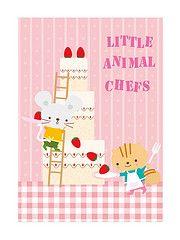 little animal chefs 2