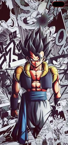 Full Hd Dragon Ball Z Wallpaper Iphone Dragon Ball Z Iphone Wallpaper, Wallpaper Do Goku, Marvel Wallpaper, Mobile Wallpaper, Anime Dragon, Goten Y Trunks, Vegito Y Gogeta, Dbz Wallpapers, Super Anime