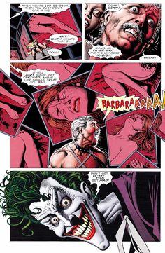 ANIMATED FEET COLLECTION: Batman: The Killing Joke (Batgirl / Barbara Gordon)