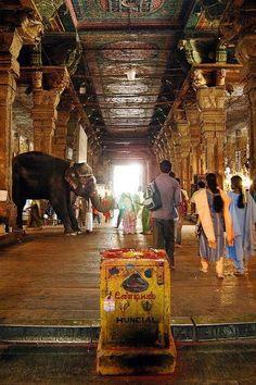 Temple - India