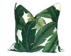 Taie d'oreiller housse de coussin vert par ThePillowCoverStore