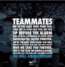 Image Result For Rugby Team Quotes Inspirational Football Quotes Team Quotes Basketball Quotes