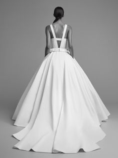 Simply Exquisite Bridal Collection: Viktor and Rolf   ZsaZsa Bellagio - Like No Other