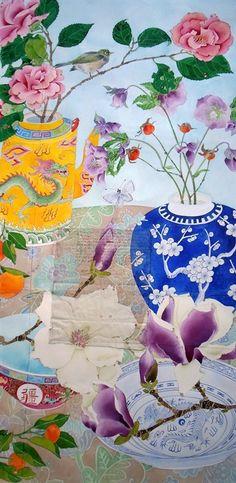 Sydney winter flowers - Gabby Malpas