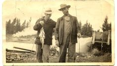 Henry Hemmers Fishing