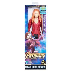 Diligent Avengers Infinity War Marvel Captain America Titan Hero Power Fx Figure 30cm Spielzeug Sonstige