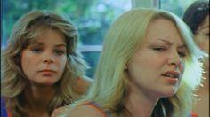CULT FILM FREAK : KRISTINE DEBELL: POM POMS IN CHAINS