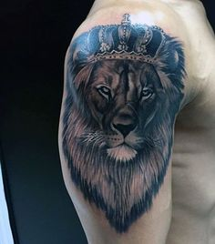 Cool looking tattoos