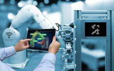 Industrial automation technologies for 2017