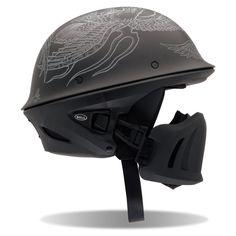 Bell Rogue Corey Miller War Eagle Helmet
