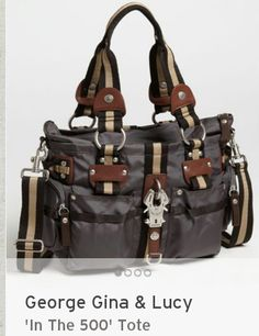 f89ab4c04061 George Gina   Lucy  In The Tote available at