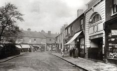 Walsall, West Midlands, My Town, Old Photos, History, Country, Places, Green, Genealogy