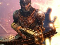 Nosgoth War Is Upon Us (click to view)