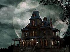 Haunted House, Sleepy Hollow