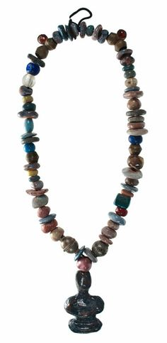 Beatrice Wood Necklace
