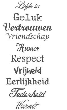Liefde is.. Dutch Quotes, Love Words, Tutorial, Relationship Advice, Poems, Mindfulness, Positivity, Sayings, My Love