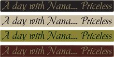 Country Marketplace - A Day with Nana