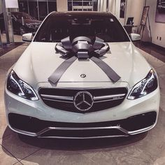 I'm in love with mercedes benz cars