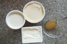 Fantastický krém s mascarpone, jednoducho, rýchlo a s minimom cukru, recept | Tortyodmamy.sk