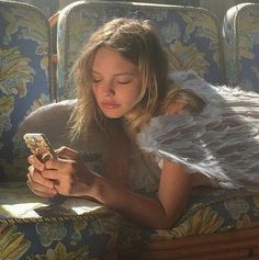 insta- Everyday exhaler of small greatness. Angel Aesthetic, Aesthetic Women, Aesthetic Girl, Alana Champion, Lolita, Photo Dump, Aesthetic Pictures, Ethereal, Pretty People