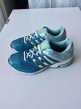 Womens Adidas Supernova Sequence 5 Running Shoes Q23652 Sz 10 M