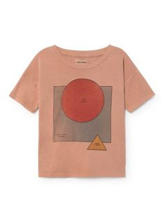 2713379c Know Short Sleeve T-Shirt Trendy Kids, Short Girls, Cotton Shorts, Kids