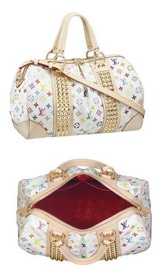 Courtney GM by Louis Vuitton... this is the most beautiful creation ever. so. in. love.