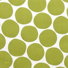 We love this simple olive green design by Bitte Stenstrom. This is one of those go-anywhere prints which could become curtains, cushions or lampshades in kitche Lampshades, Olive Green, Fabric Design, Modern, Prints, Stuff To Buy, Color, Fabrics, Retail