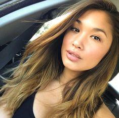 Beauty secrets from Jocelyn Chew