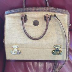 More Pictures Of Fendi Bag! See original listing too. FENDI Bags Totes