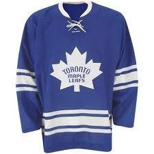 "toronto maple leafs are the ""recipe"" for the cup this year!"
