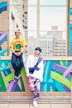 Donghae and Eunhyuk of Super Junior D&E comeback teaser Eunhyuk, Lee Donghae, Heechul, Siwon, Super Junior Donghae, Music Covers, Album Covers, K Pop, Dramas