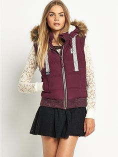 Copper Label Gilet, http://www.littlewoodsireland.ie/superdry-copper-label-gilet/1445244799.prd 97.60