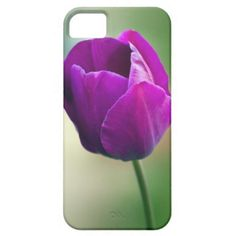 #Purple Tulip #iPhone 5 Case $44.95