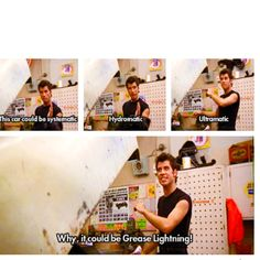 172 Best Grease Lightening Images Grease 1978 Grease 2 Movies