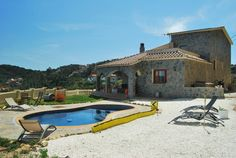 There are numerous advantages of spending holidays in Spanish villas. You can spend a good time with your friends and family in private Spanish villas.