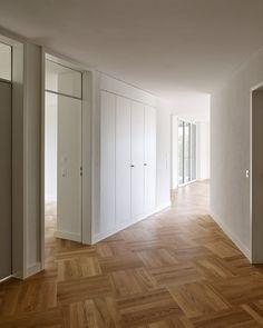 Baumberger & Stegmeier Architekten, Edelaar Mosayebi Inderbitzin Architekten, Roland Bernath · Am Katzenbach IV Residential Development
