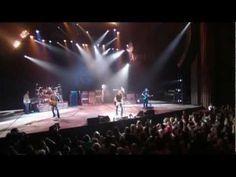 ▶ Keith Urban - Free Fallin' - Live - YouTube