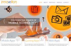 An Innovative Studio http://www.innovationstudio.ca/ POWERED BY FSD!;)