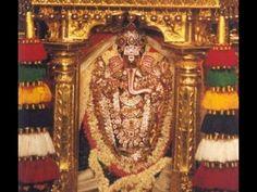 Arulmigu Manakula Vinayagar Tirukovil Puduchery / Pondichery  Ganesh Temple in Pondichery